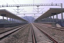 南广铁路藤县站